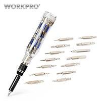 שינוי מהיר WORKPRO מברג הגדר 28-ב-1 Precision מברג שעון תיקון מהיר שינוי מברג כלי הגדר (1)