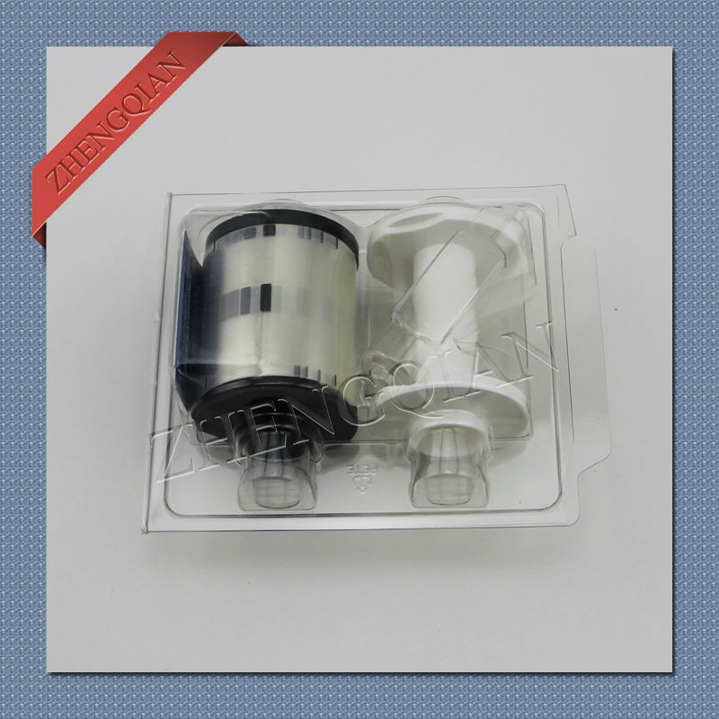 82615 Clear Thermal Transfer Laminate work on laminator