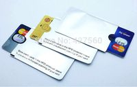 Rfid shielded sleeve card blocking 13 56mhz ic card protection nfc security card prevent unauthorized scanning.jpg 200x200
