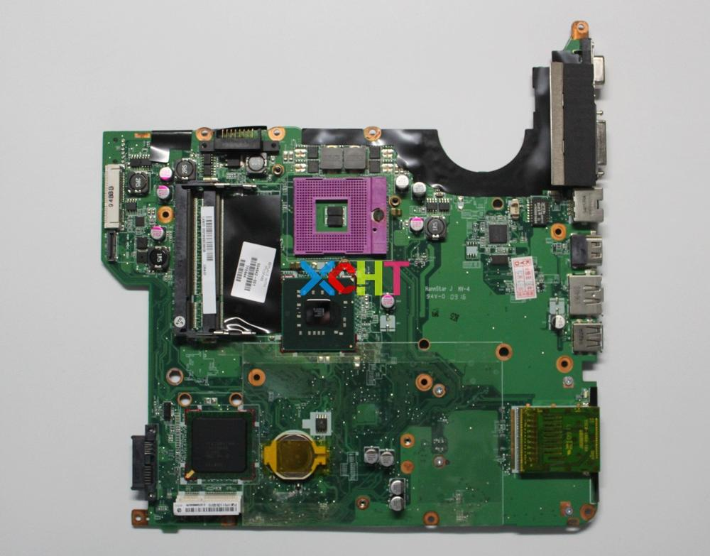 XCHT for HP DV5 DV5-1000 DV5-1200 Series 504642-001 GM45 DDR2 Laptop Motherboard Mainboard Tested & Working PerfectXCHT for HP DV5 DV5-1000 DV5-1200 Series 504642-001 GM45 DDR2 Laptop Motherboard Mainboard Tested & Working Perfect
