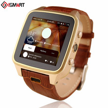 Smart Uhr 3G Android 4.4.2 Uhr Telefon GPS Tracker mit Dual Core Smartwatch WiFi GPS für Iphone Android Phone Smart Uhr 3G