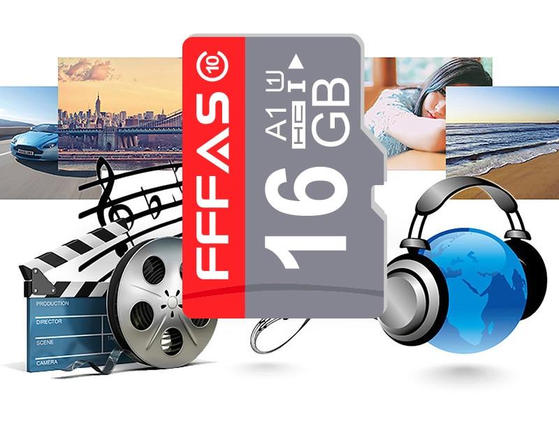 2 Teile/los Neue Ankunft Micro Sd Karte 16 Gb 8 Gb 32 Gb 64 Gb 128 Gb Class 10 Tf Karte Speicher Karte 4 Gb Microsd Tarjeta Micro Sd Mit Freies Online Shop