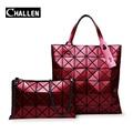 famous designer purses and handbags 2016 women's plaid bags female luxury brand women bag chain crossbody messenger bags totes