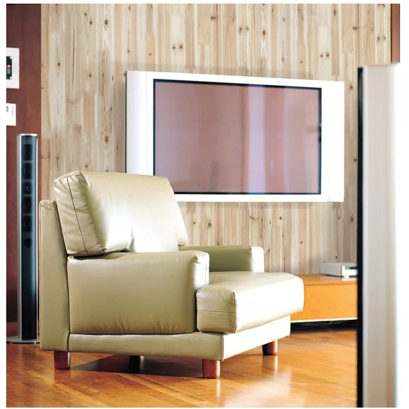 Compare Prices On Wallpaper Pattern Wood Online ShoppingBuy Low - Wall decals wood