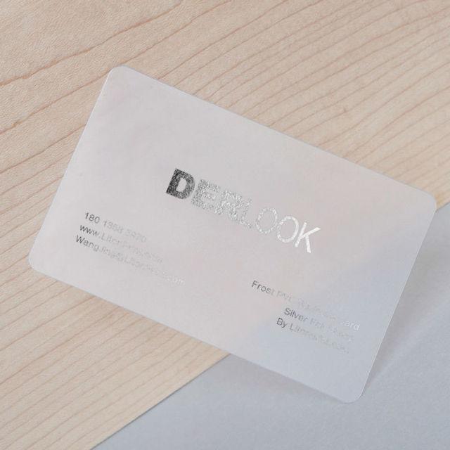 Customized pvc business card fine grinding pvc plastic business card customized pvc business card fine grinding pvc plastic business card printing design reheart Choice Image