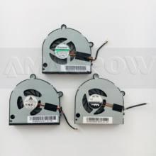 Nova Fan CPU Para TOSHIBA C660 C665 A660 A665 P750 P750D P755 P755D Ventilador de Refrigeração