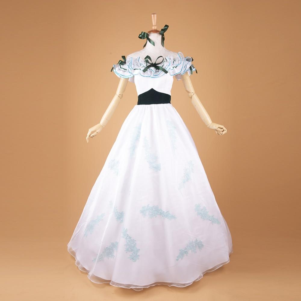 Elegant Civil War Ball Gowns – fashion dresses