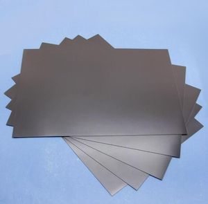 1/3/5/10 Sheets Magnetic Sheet 0.5mm For Spellbinder Dies/Craft Thin And Flexible 145 x 210mm
