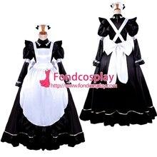 Sissy kleid kostüm maid