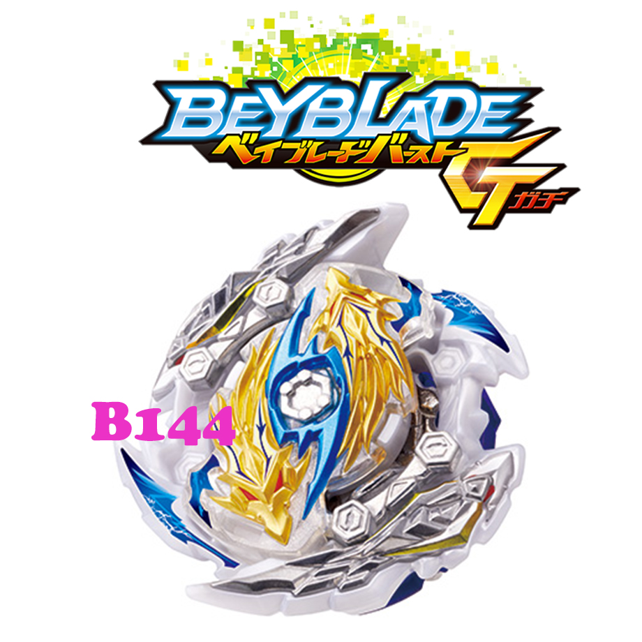 Takaratomy <font><b>Beyblade</b></font> <font><b>Burst</b></font> <font><b>B</b></font>-<font><b>144</b></font> Booster Zweilongin.Dr.Sp 'Destruction image