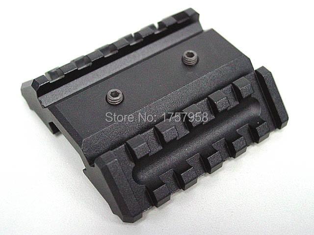 Element Dual Offset 20mm Bočna vodilica RIS RAS Podnožje za - Lov