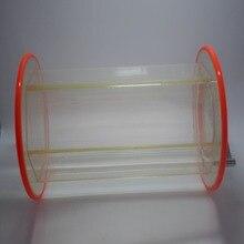 Joyería Kt3010 Rotatoria Del Vaso capacidad de barril 12 kg barril de Pulido de La Joyería