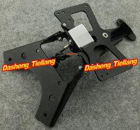 New Fender Eliminator Kit License Plate For Suzuki 2009 2010 2011 2012 GSXR 1000 Chinese Spare