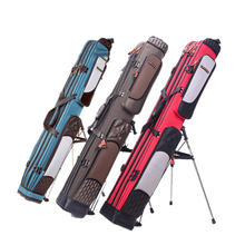 2019 hot sell fishing gear package three-layer waterproof bag 1.25 m hard shell fish outdoor rod