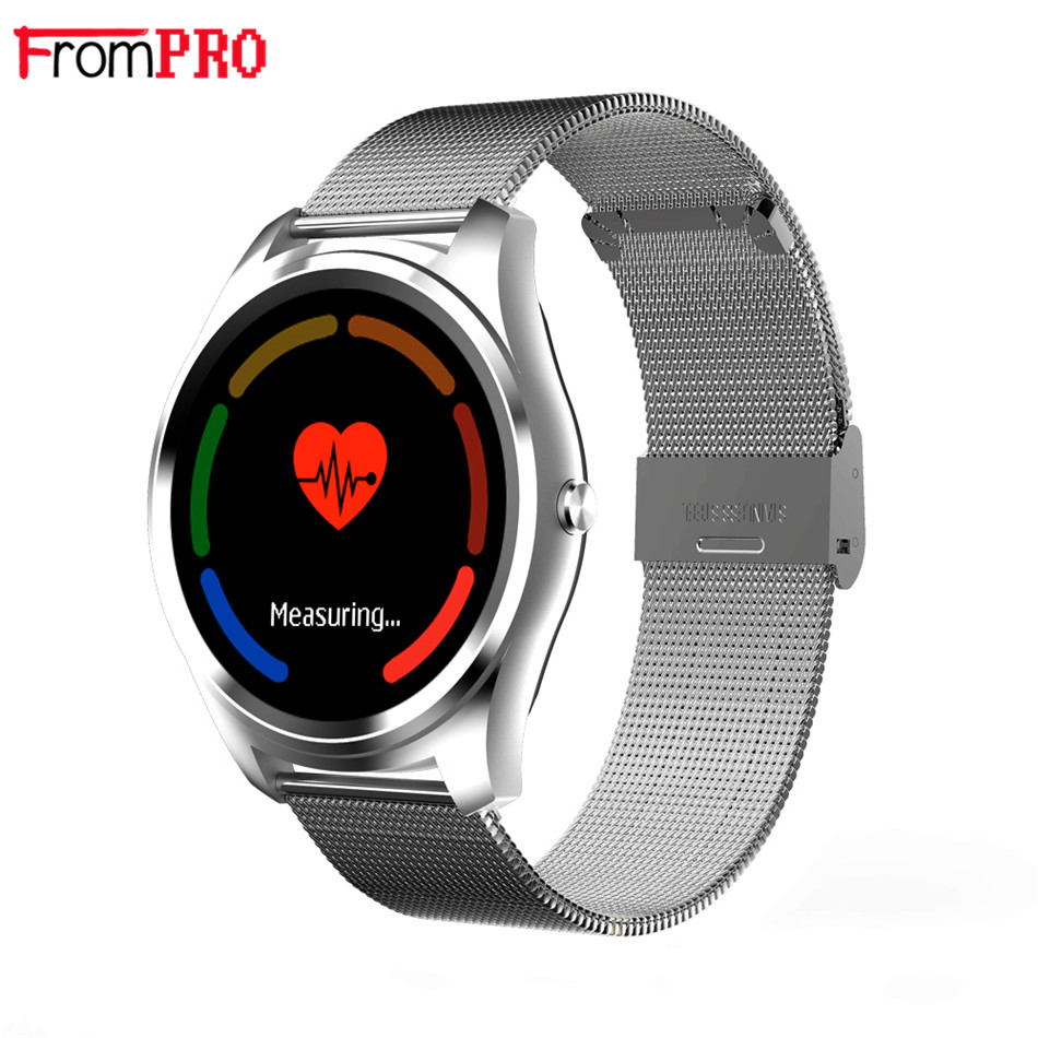 Smart Watch Men X8 Bluetooth Women Heart Rate Blood Pressure Monitor Wristwatch Sport Fitness Tracker Bracelet for Android IOS