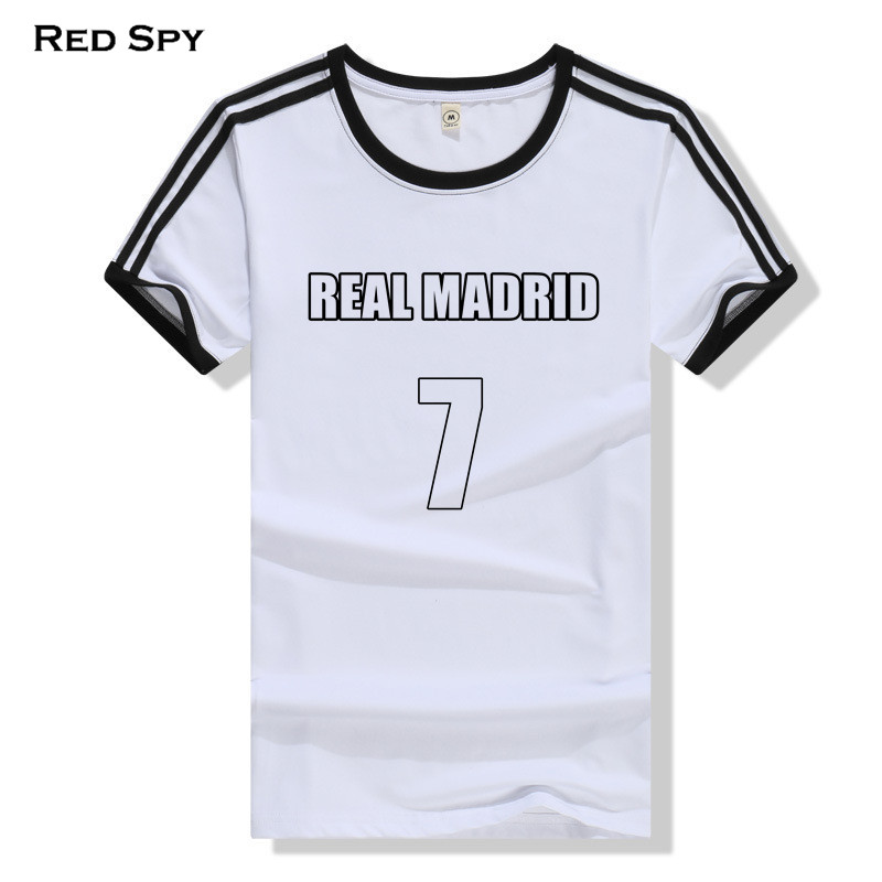 size 40 b4c78 95bd0 Real Madrid Red T Shirt Online Shop