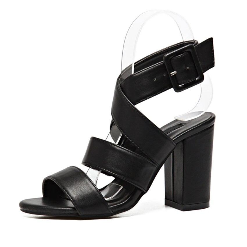 Women High Sandals 2019