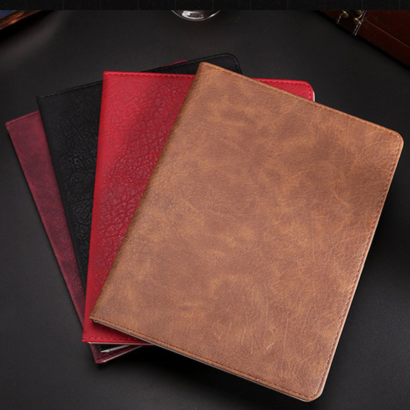Case For ipad Air 3 10.5 2019 Luxury PU Leather Flip Tablet Case cover For ipad Pro 10.5 2017 With Magnetic Auto Wake Up Sleep (4)