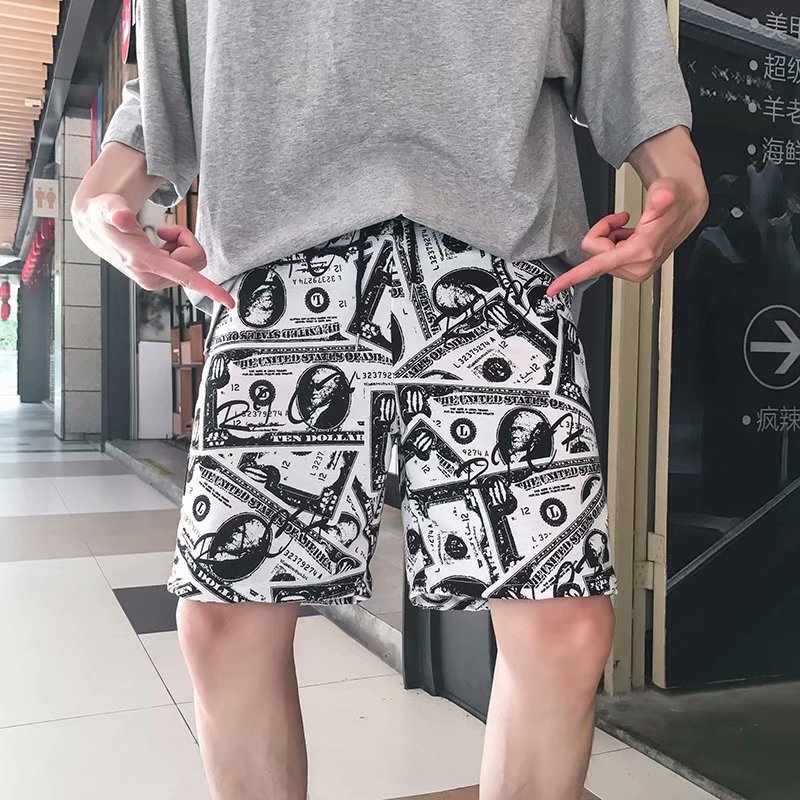 Board Shorts 2018 New Hot Fashion Mens Casual Pocket Beach Work Casual Short Trouser Shorts Pants For Male High Quality Drop Shipping To Suit The PeopleS Convenience