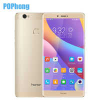 "EHRE Hinweis 8 mobiltelefon Kirin 955 Octa Core 6,6 ""2 K 2560X1440px 13.0MP + 8.0MP Smart Telefon 4500mAh dual SIM"