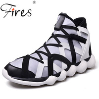 Fashion Sports Running Athletic Shoes Women And Men Walking Lovers Shoes Braided Air Zapatillas Sneakers Shoe