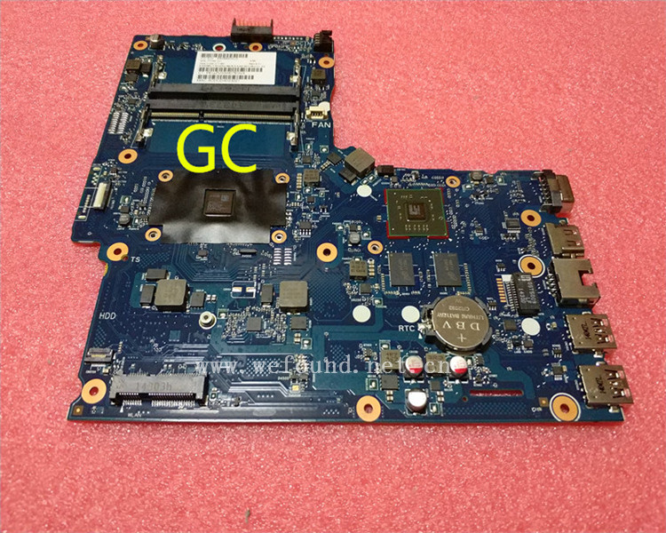 laptop Motherboard For 345 G2 355 G2 764690-501 764690-001 764691-001 system mainboard Fully Tested 747139 501 for 15 d 250 g2 laptop motherboard 747139 001 n2810 mainboard