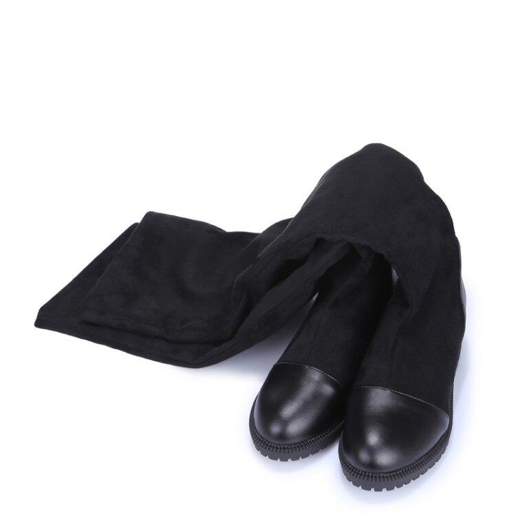 bottes bottine femmes 2017 winter ugs australia platform military botas mujer zapatos mujer boots women shoes masculina X61-5