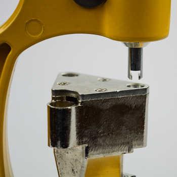 CHKJ Key Fixing Tool Flip Key Vice Flip Key Pin Remover Remove Pin from Flip Key Locksmith Dismounting Tools Free Shipping