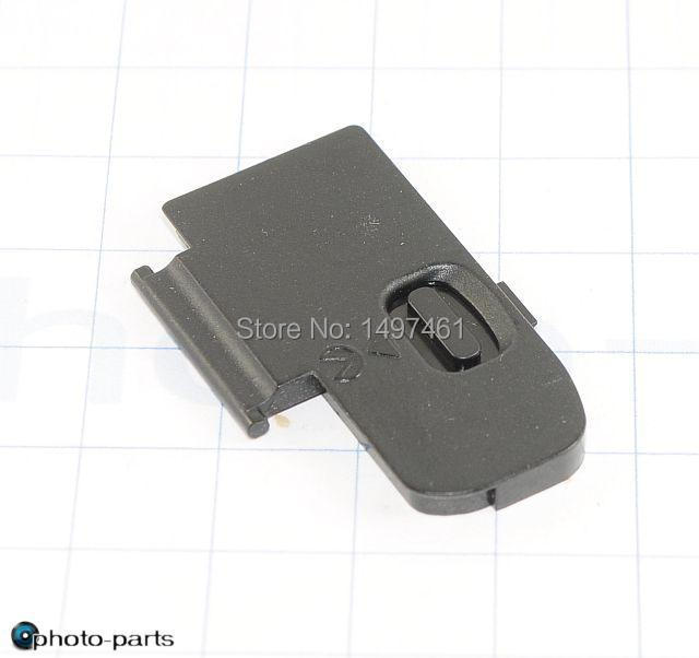 Battery door cover Succedaneum repair <font><b>parts</b></font> for <font><b>Nikon</b></font> D40 D40X <font><b>D60</b></font> D3000 D5000 SLR image