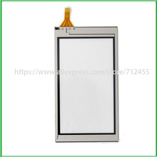 New 4.0 inch Touch panel for GARMIN Montana 600 650 Touch Screen Digitizer Glass Sensors panel Replacement