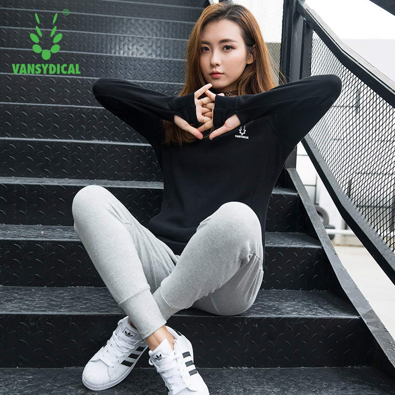 Women Cotton Yoga Pants Breathable Trousers High Elastic Lady Girls Gym Fitness Sports Exercise Running Training Pants XXL