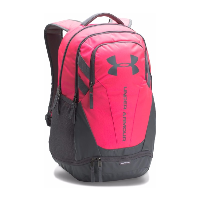 Фото - City Jogging Bags Under Armour 1294720-975 for female woman backpack sport school bag TmallFS 2018 new collection spring colorful rivet design women s backpack genuine leather female bagpack preppy style girl school bag