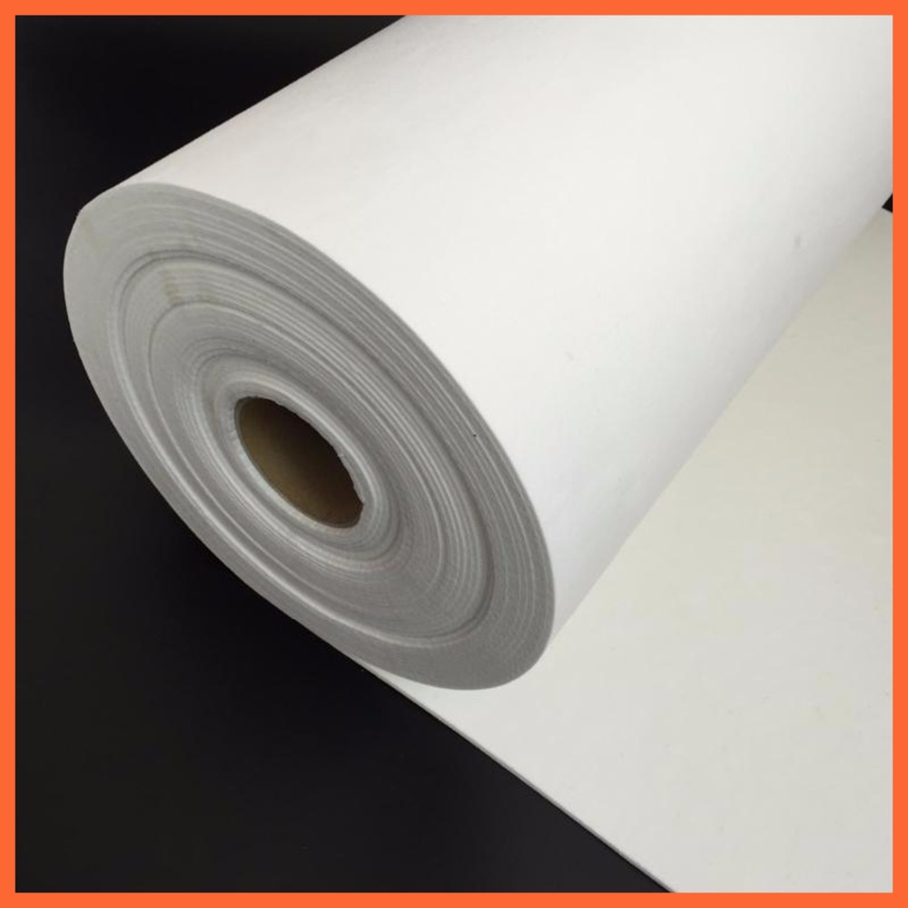 keramische papier papel da fibra Cerâmica de fibra