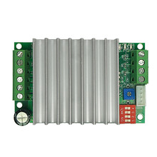 TB6600-1 CNC Stepper Motor Driver Kit 4.5A Stepper Motor Driver Board for CNC Machine(China)