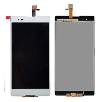 For Sony Xperia T2 Ultra D5303 D5306 XM50h LCD Screen Display Digitizer Touch Glass Assembly Free