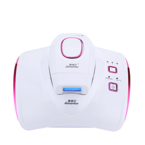 Image 2 - Hair Removal System With LPL+RF And 300000 Lamp Heads IPL Remover System, Painlessly And Safe Hair Epilator At Home