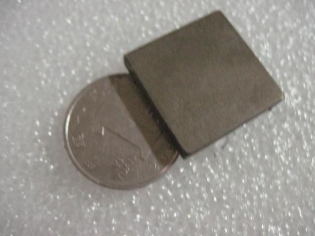 """""""1 пачка Магнит smco блока 25x20x4 мм о 1"""""""" Длина 350 градусов C высокой рабочей температуры постоянные Редкоземельные магниты"""""""