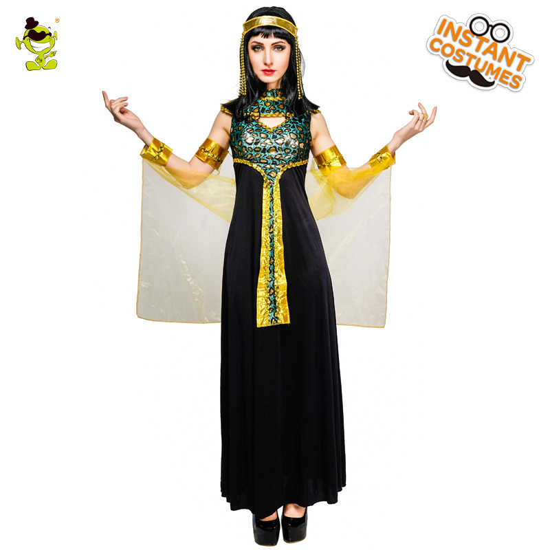 132e89a05717 Detail Feedback Questions about New Women's Egyptian Queen costumes Adult's  Sexy Egypt Cleopatra Outfit for Carnival Cosplay Party Fancy Dress Costumes  on ...