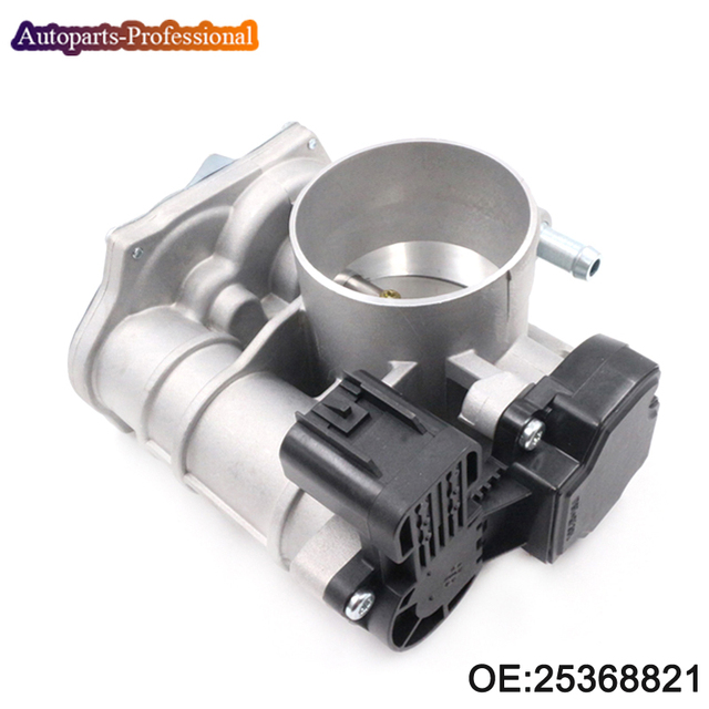 25368821 Fits For 2006-2008 Suzuki Forenza Reno 2.0L New High Quality Throttle Body Assembly