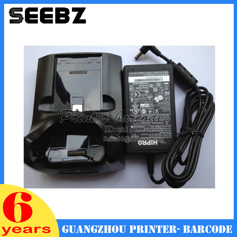 все цены на  SEEBZ USB Single-Slot Bar code Hand Terminal Mobile Computer Charger Cradle Kit for Symbol Motorola MC55 MC65 CRD5500-100U  онлайн