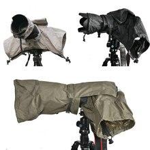 Новая сумка для камеры чехол для камеры защита от дождя Bga для DSLR NIKON CANON FUJI SONY XW031201