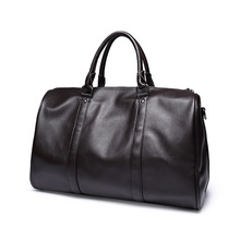 ETONWEAG New 2017 men brands Italian leather black zipper luxury handbags luxury laptop bags casual document shoulder bags