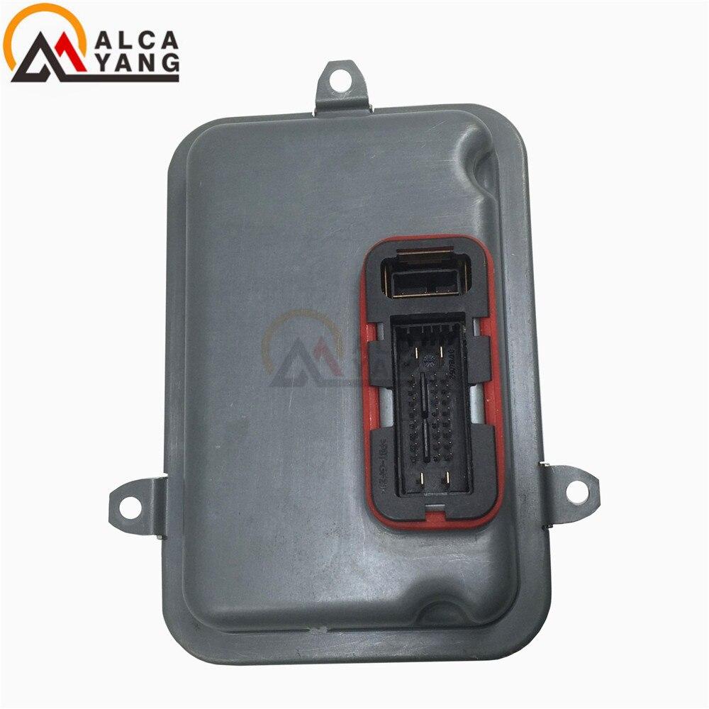 Xenon Headlight Ballast Control Unit ECU 130732924001 130732924002 130732923900 130732923101 For Mercedes C Class W204