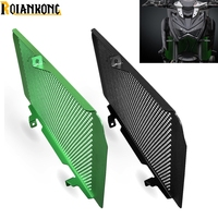 Motorcycle Radiator Grille Guard Cover Shan Protection Engine Grille Protective Cover For kawasaki z800e 2013 2017 abs 2013 2017