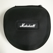 Aaliyah Case for Headphones Case Storage Carrying Hard Bag Box Case for Headphones Earphone TF Card Case for Marshall Headphones