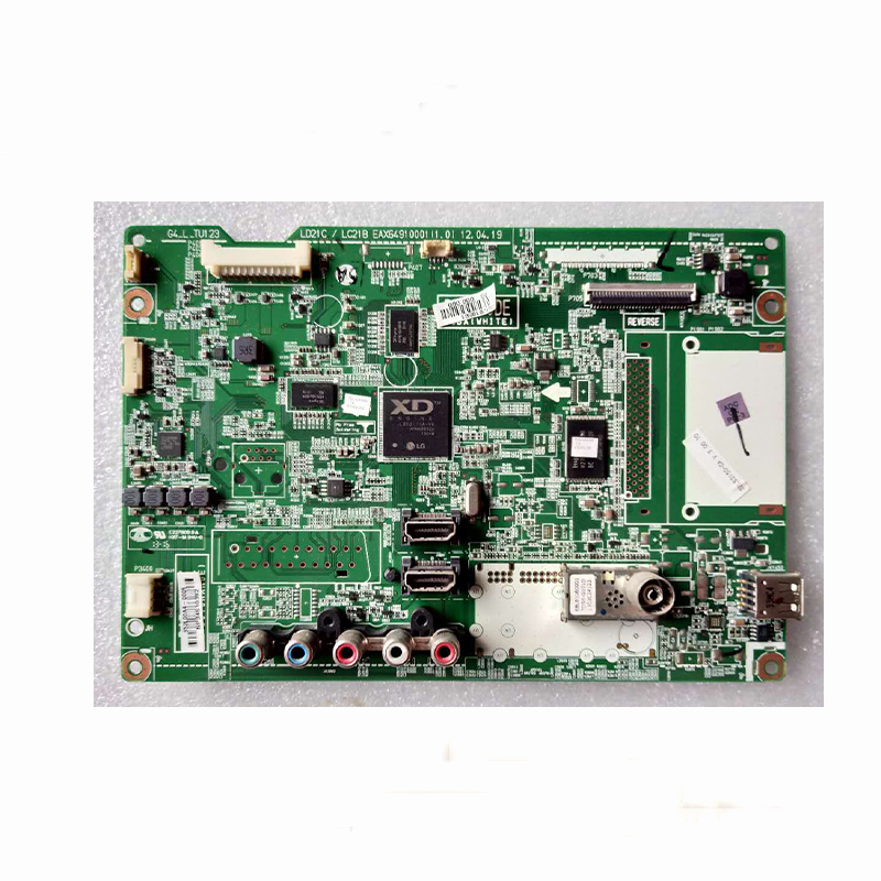 все цены на LG original TV Power supply 32LS3150-CA LCD TV driver motherboard EAX64910001 screen 331537503 TV power board онлайн