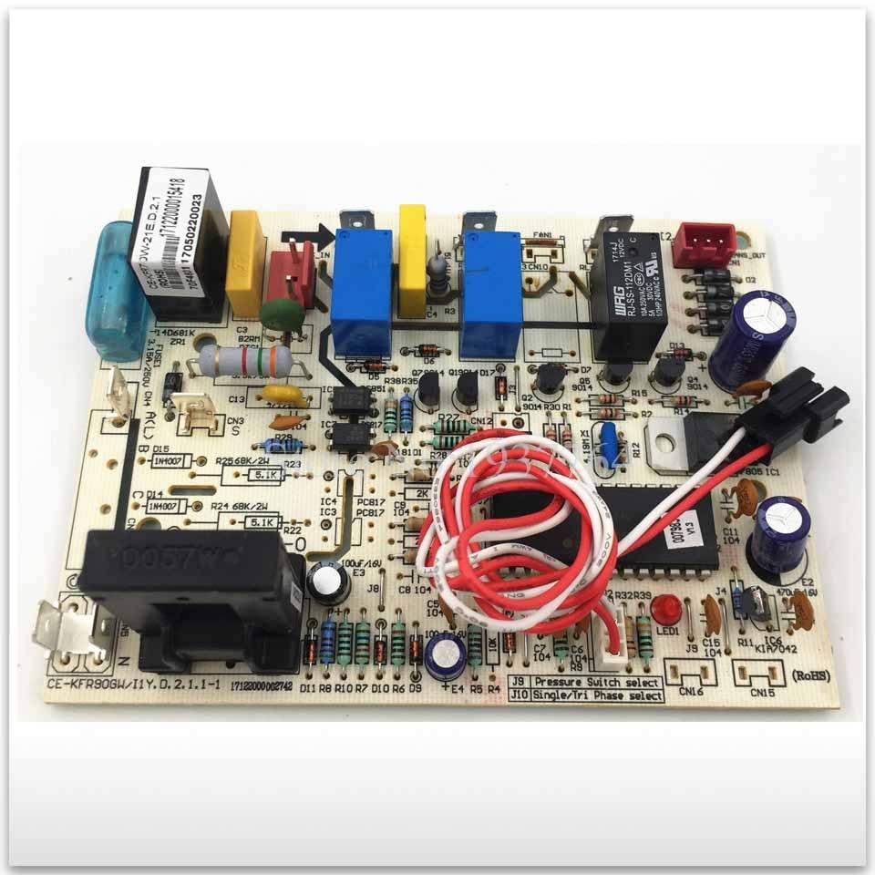 100 new for Air conditioning computer board circuit board CE KFR90GW I1Y CE KFR61W N1 210