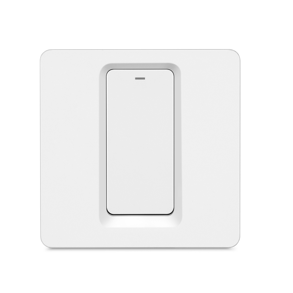 Image 3 - Tuya Smart life app Control WiFi Light 86/120 EU/US Button Switch Support Alexa Google Home-in Home Automation Modules from Consumer Electronics
