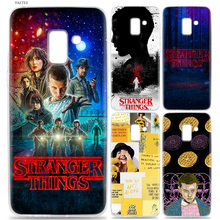 strangers things coque samsung s8
