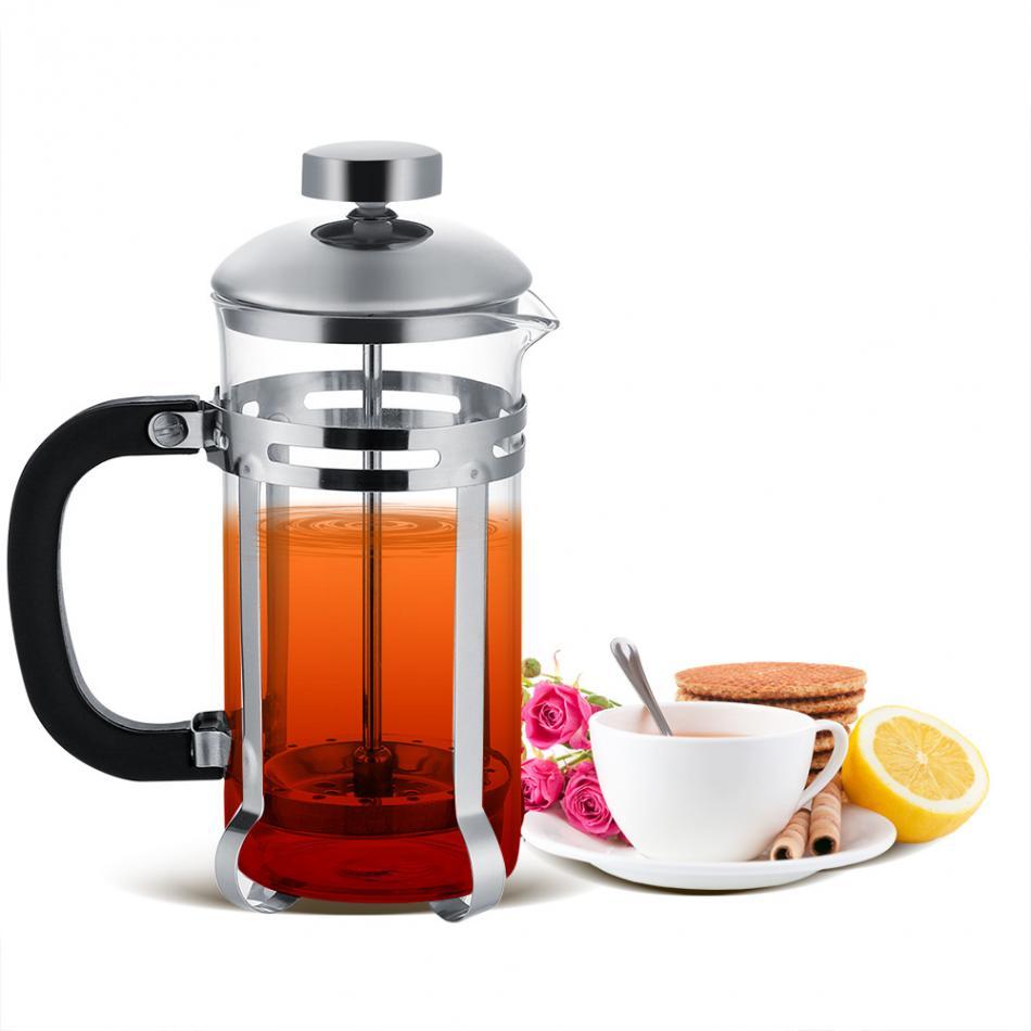 Aliexpress.com : Buy 350ML Manual Coffee Espresso Maker ...